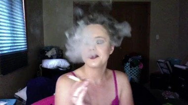 Smoking Story Time: Dressing Room Blowjob Got Busted