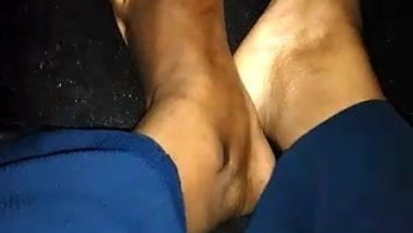 Lady Siara dominates white boys with her feet financially