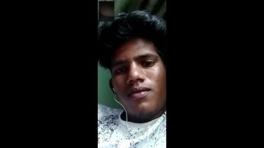 Indian Chennai Tamil Teen Boy Chittu Jeya on live