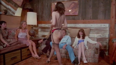 Pure Orgy (1979)