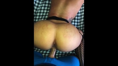Teen PAWG Tight Pussy Fucked Doggystyle POV