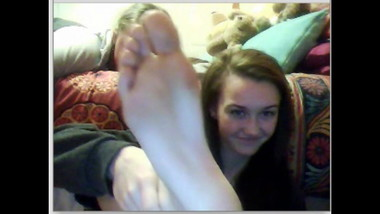 chatroulette girls feet 35