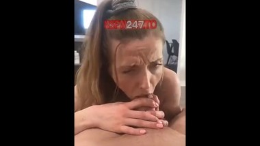 Karla Kush POV blowjob(ADD ME ON SNAPCHAT - elsafoxN?N?)