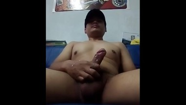 Thai boy big cock