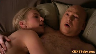 Melissa Stephens nude in Californication S04E09 (2011)
