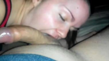 Hungarian Amateur Teen Homemade Blowjob