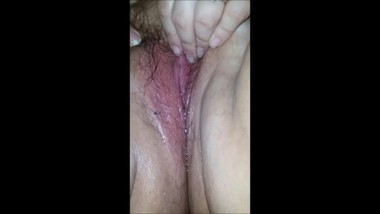 fingering my Pussy for my Step Brother! I'm CUMMING!!