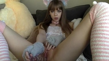 daddy submissive kitten