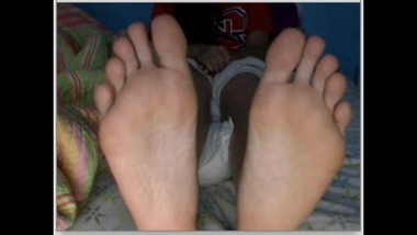 chatroulette girls feet 41