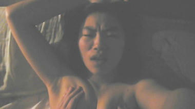 Chinese Sex Slave Lili: Fucked with nipple chains