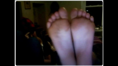 chatroulette girls feet 48