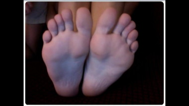 chatroulette girls feet 15