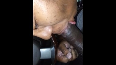 Swallowed Big load Sloppy Head