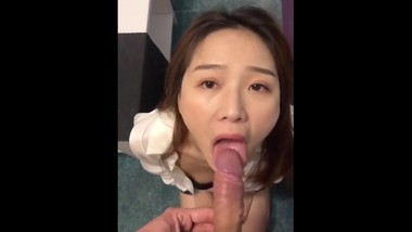 Beautiful Girls Blowjob