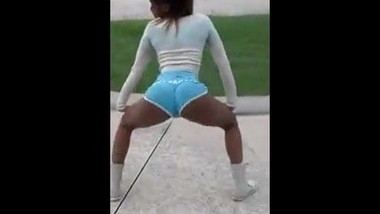 CHOCOLATE TEENIE TWERKS