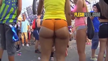 Unbelievable Bubble Ass Compilation
