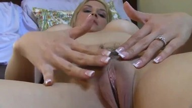 Shameless stepsis having a real orgasm with her lucky stepbrother