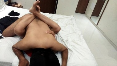 Desi Bhabhi Fuking With Her Neighbour Clear Hindi Audio