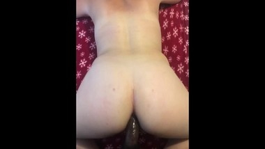POV doggystyle anal quickie..as requested