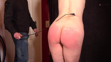 Clip 105A - Amelia Gets The Riding Crop - MIX